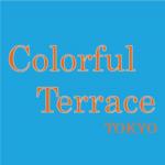 【カラフル・テラス TOKYO】アプリ第2弾!