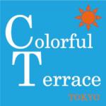 【カラフル・テラスTOKYO】アプリ公開スタート!