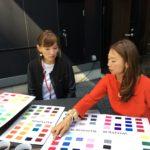 人気オンラインメディア【3473a】編集長のカラー診断【前編】
